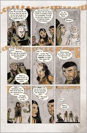 Dept. H #14 Preview 2
