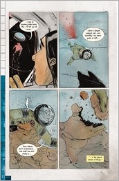 Dept. H #14 Preview 4