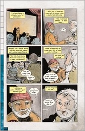 Dept. H #14 Preview 6