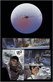 Aliens: Dead Orbit #2 Preview 1