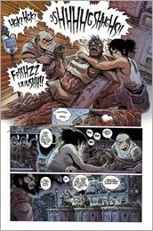 Aliens: Dead Orbit #2 Preview 4