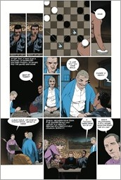 American Gods: Shadows #4 Preview 4