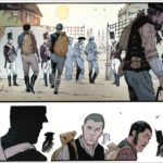 Preview – Rebels: These Free and Independent States #3 by Wood & Mutti
