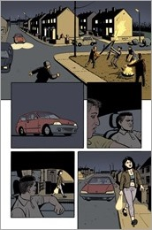 Savage Town OGN First Look Preview 3