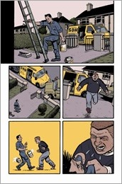 Savage Town OGN First Look Preview 4