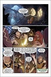 Aquaman #25 Preview 3
