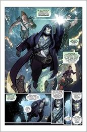 Aquaman #25 Preview 4