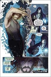 Aquaman #25 Preview 5