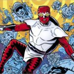 Preview – Bug!: The Adventures of Forager #1 by Allred & Allred (DC)