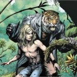 Preview: The Kamandi Challenge #5 by Willingham & Reis (DC)
