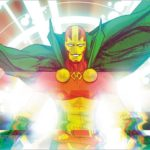 First Look: Mister Miracle #1 by King & Gerads – Coming in August!