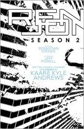 Renato Jones: Season Two #1 Preview 4