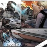 First Look: Robotech #1 by Wood & Turini (Titan)