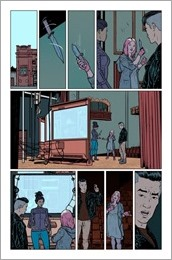 Secret Weapons #2 First Look Preview 1