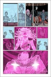 Secret Weapons #2 First Look Preview 2
