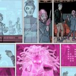 First Look: Secret Weapons #2 by Heisserer & Allen (Valiant)