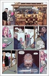 Secret Weapons #2 Lettered Preview 5