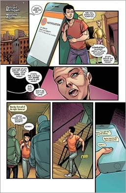 Youngblood #1 Preview 1