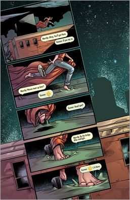 Youngblood #1 Preview 2