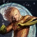 """Preview: Aquaman #25 by Abnett & Sejic – """"Underworld"""" Part One"""