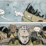 Preview: Dept. H #15 by Matt Kindt (Dark Horse)