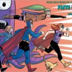 Preview: Adventures of Superhero Girl (Expanded Edition) HC by Faith Erin Hicks