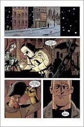 Black Hammer #10 Preview 1
