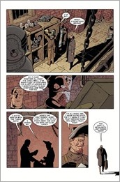 Black Hammer #10 Preview 2