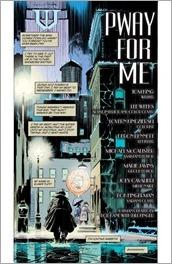 Batman/Elmer Fudd Special #1 Preview 1