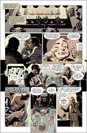 Batman/Elmer Fudd Special #1 Preview 5