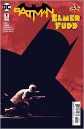 Batman/Elmer Fudd Special #1 Cover