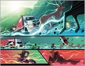 Green Arrow #26 First Look Preview 1