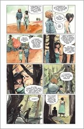 Grass Kings #4 Preview 2