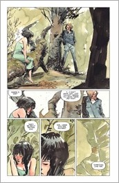 Grass Kings #4 Preview 3
