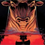 Preview of Kill The Minotaur #1 (Image)