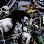 Preview: Lobo/Road Runner Special #1 by Morrison & Jones (DC)