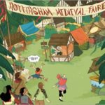 Preview – Lumberjanes 2017 Special #1: Faire and Square (BOOM! Box)