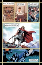 Rai: The History of the Valiant Universe #1 Preview 4