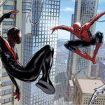 First Look: Spider-Men II #1 by Bendis & Pichelli (Marvel)