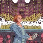 Preview: The Unsound #1 by Bunn & Cole (BOOM!)