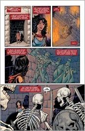 Wonder Woman/Tasmanian Devil Special #1 Preview 4