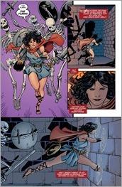 Wonder Woman/Tasmanian Devil Special #1 Preview 5