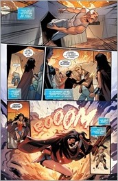 Wonder Woman #26 Preview 3