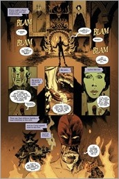 The Black Sinister HC Preview 4