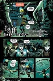 Batgirl #13 Preview 1