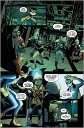 Batgirl #13 Preview 2