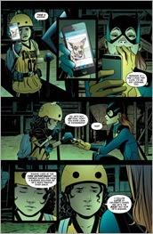 Batgirl #13 Preview 3