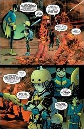 Batgirl #13 Preview 4