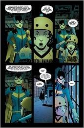 Batgirl #13 Preview 5