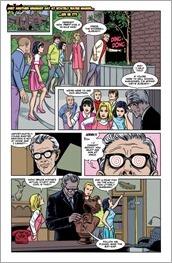 Batman '66 Meets Legion of Super-Heroes #1 Preview 1